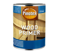 Антисептик грунтующий PINOTEX WOOD PRIMER 1 л